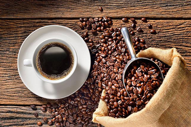 Opakowanie do kawy