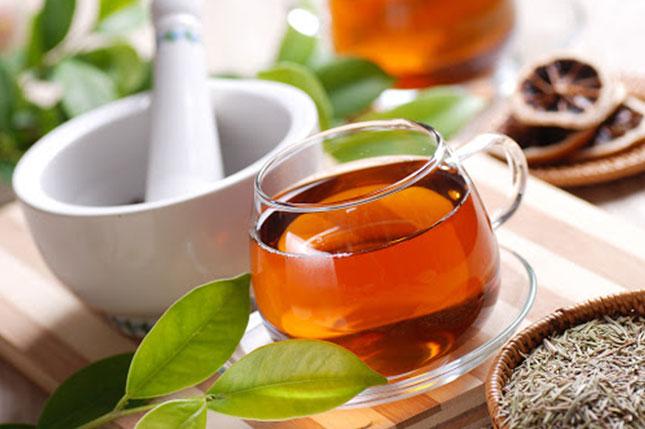opakowania do herbaty