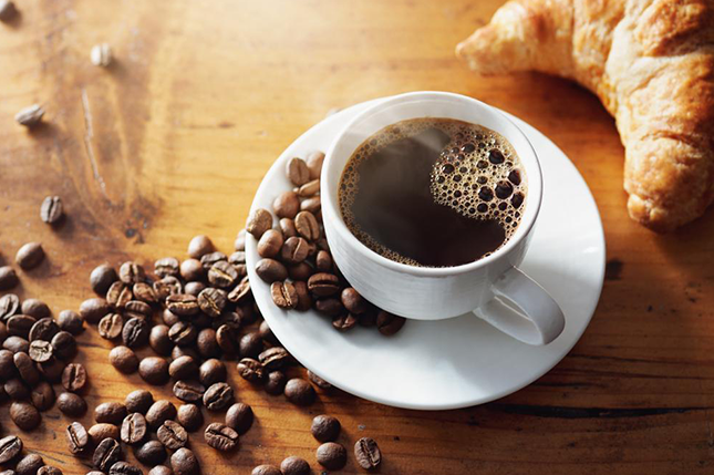 Opakowania do kawy