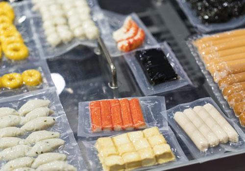 pakowanie próżniowe produktów