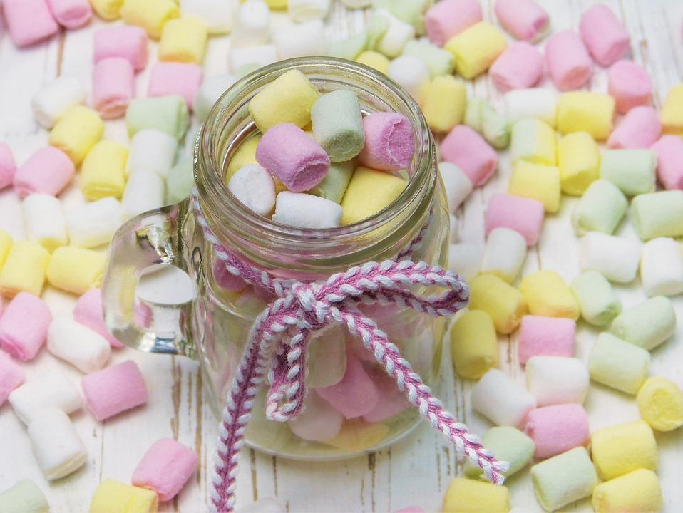 Opakowania ze struną idealne na słodycze